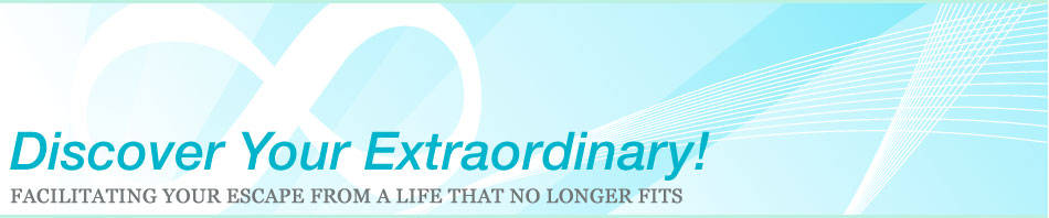 Do you desire a life that is more extraordinary than simply ordinary?